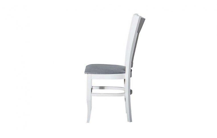 Кухонные стулья: купить Стул Сильва белый - 5
