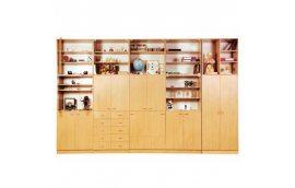 Школьные шкафы: купить Стенка для кабинетов истории, географии и биологии -