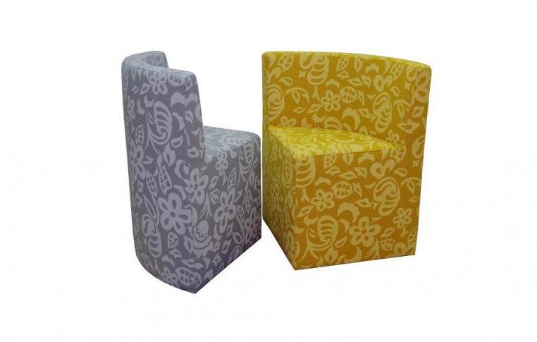 Мягкая мебель: купить Пуф Кейк - 1
