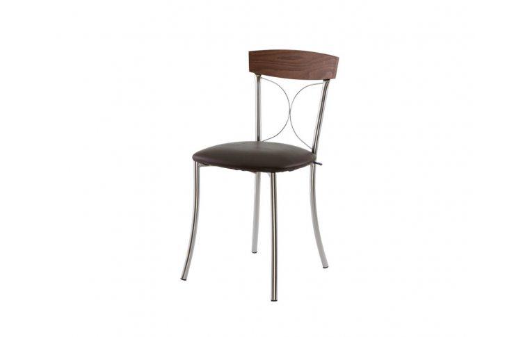 Барные стулья: купить Стул барный SE-17 chrome - 1