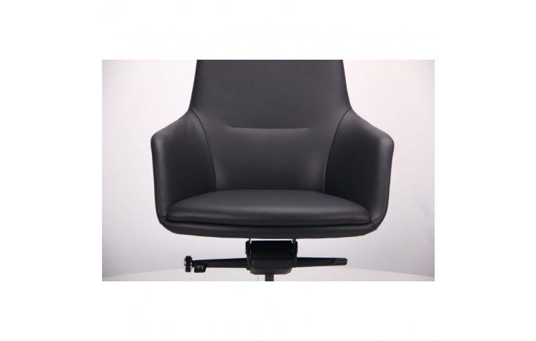 Кресла для руководителя: купить Кресло Matteo Black AMF - 4