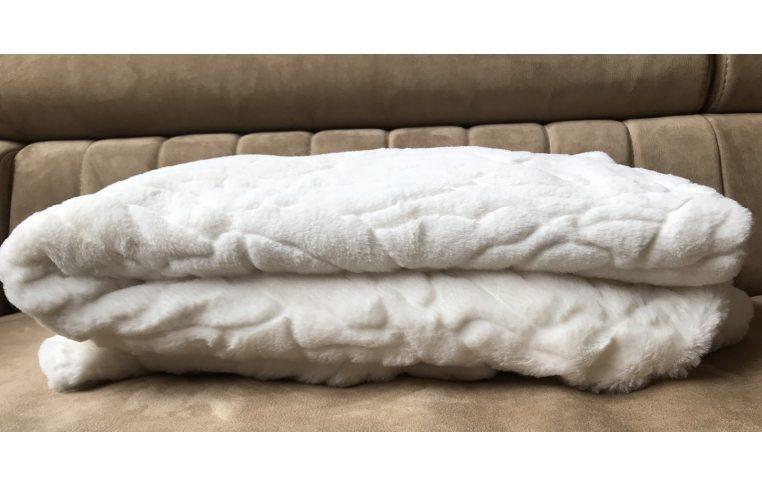 Декор для дома: купить Плед Fellpecke Fur Blanket 3881 Ibena - 3