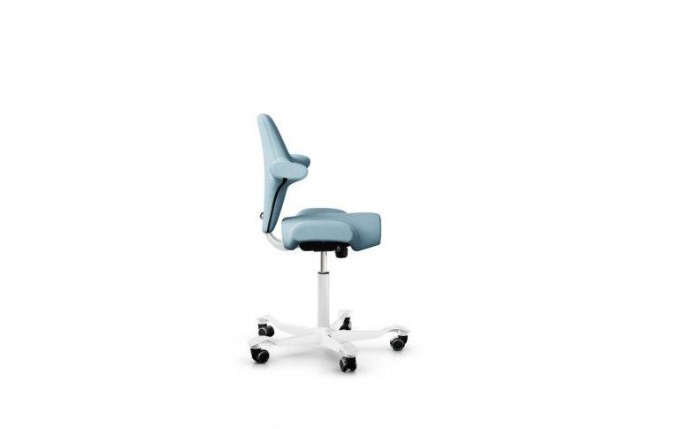 Кресла для руководителя: купить Кресло Hag 8106 Sky Blue Capisco - 2