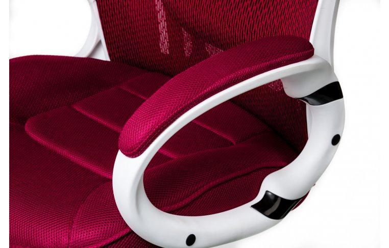 Офисные кресла: купить Кресло Briz red - 7