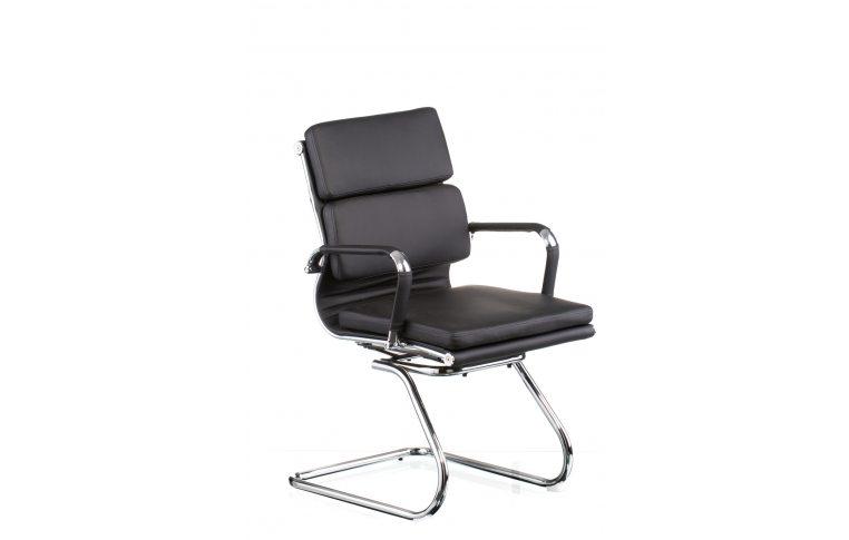 Офисные кресла: купить Кресло Solano 3 conference black - 5