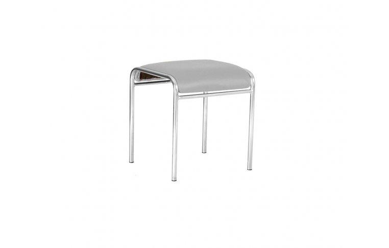 Офисная мебель: купить Табурет Caddy chrome - 1