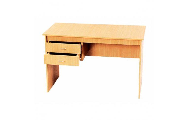 Школьная мебель: купить Стол учителя однотумбовый - 1