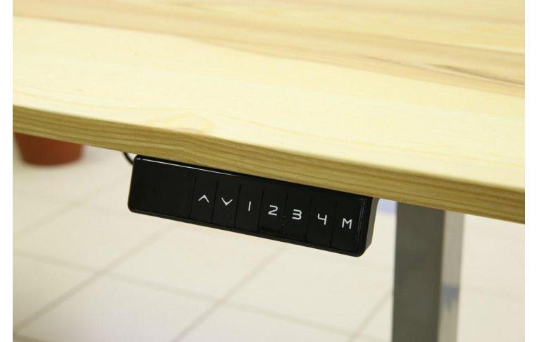 Эргономичные столы: купить Стол трансформер с регулировкой по высоте Dual Motor - 5