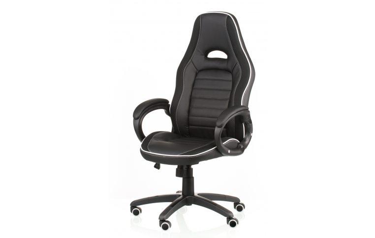Игровые кресла: купить Кресло Aries black - 1