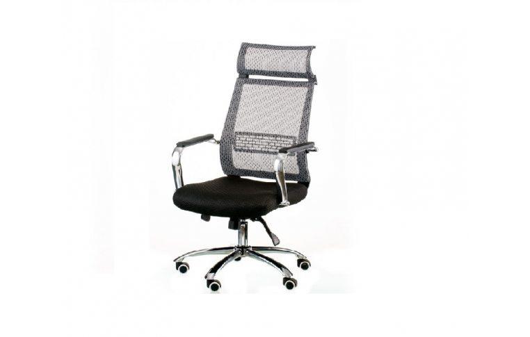 Офисные кресла: купить Кресло Amazing black - 1
