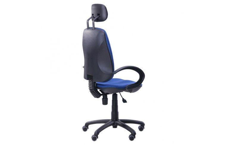 Офисные кресла: купить Кресло Регби HR FS/АМФ-5 Квадро-20 AMF - 5