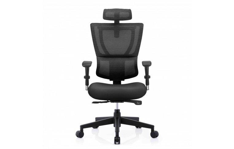 Кресла для руководителя: купить Эргономичное кресло для компьютера Mirus-Ioo Budget Comfort Seating Group - 2
