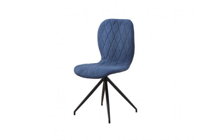 Кухонные стулья: купить Стул Флай синий - 1