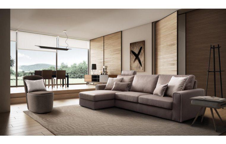 Итальянская мебель: купить Диван Icaro LeComfort - 1