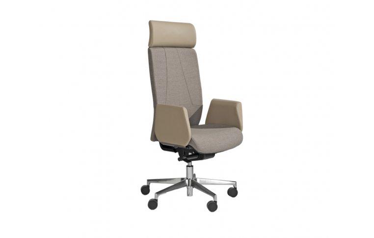 Кресла для руководителя: купить Кресло Lex Milani - 1