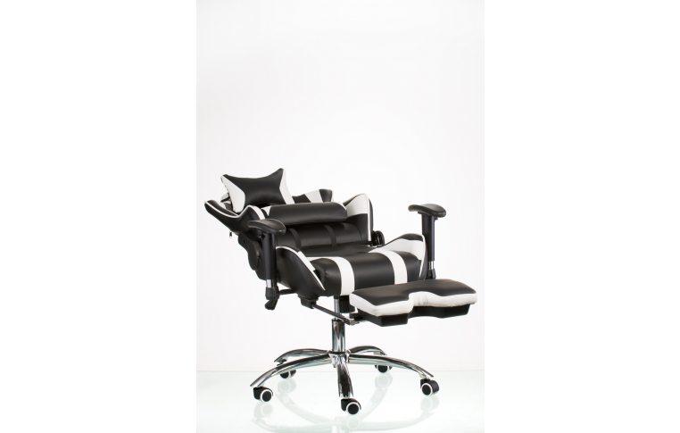 Геймерские кресла: купить ExtremeRace with footrest - 13