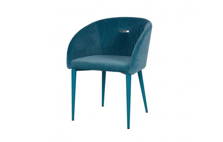 Кресла: купить Кресло Elbe (Элбе) бирюза Nicolas - 1