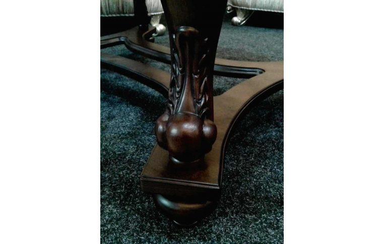 """Мебель для гостиной: купить Стол журнальный Т-499-0 """"ASHLEX"""" - 3"""