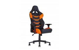 Кресло для геймеров Hexter rc r4d Tilt mb70 Eco/02 Black/Orange
