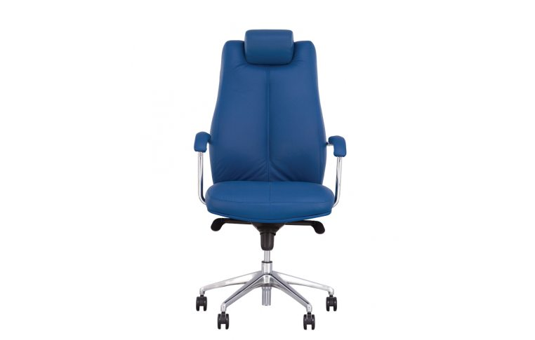 Стулья и Кресла: купить Кресло Sonata steel chrome LE-F - 8