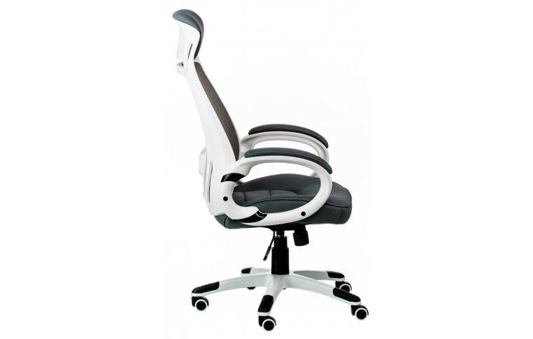 Офисные кресла: купить Кресло Briz grey - 4