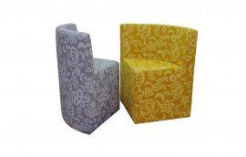 Мягкая мебель: купить Пуф Кейк
