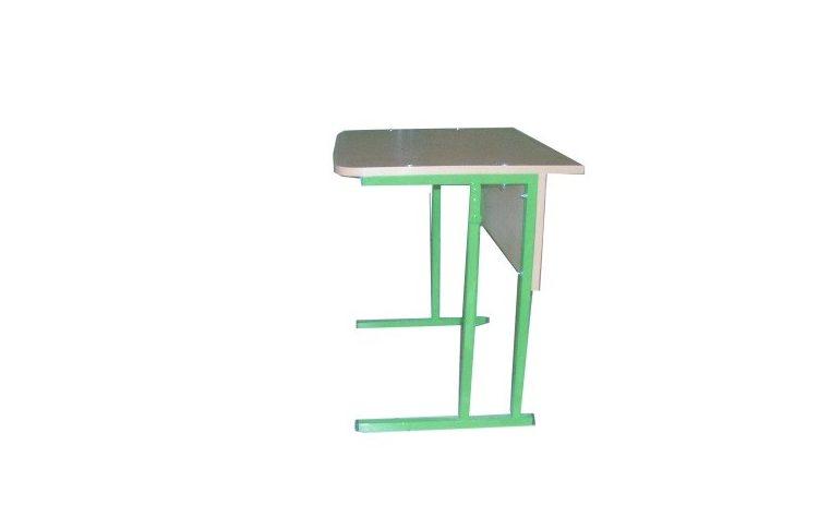 Школьная мебель: купить Парта учебная одноместная нерегулируемая - 2