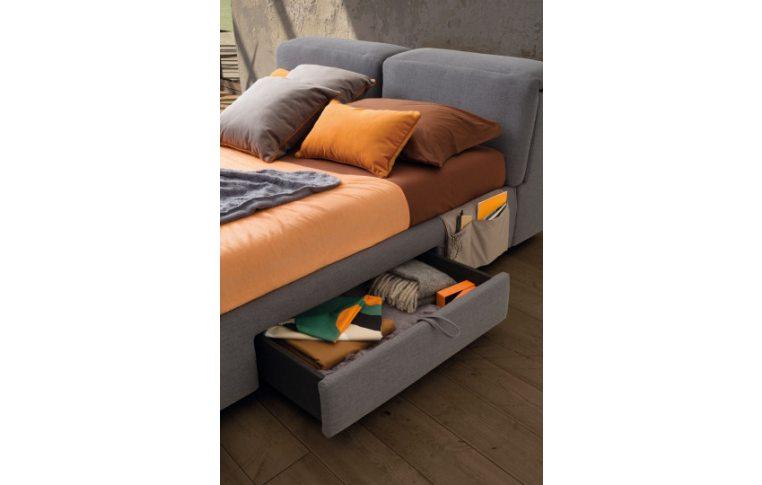 Итальянская мебель для спальни: купить Кровать Apollo Lecomfort - 2